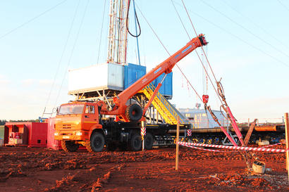 Acquisition of drilling
